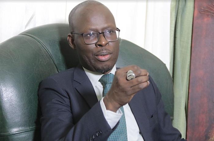 Hcct et CESE : Cheikh Bamba Dièye précise sa pensée sur Tweeter