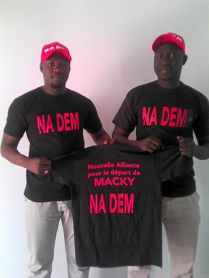 PRÉSIDENTIELLE 2019 : Le mouvement «Nadem» exige le départ de Aly Ngouille Ndiaye et menace...