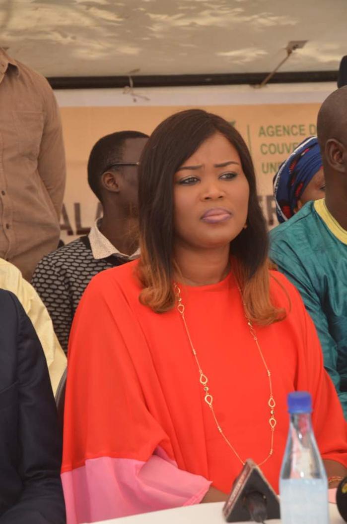 Sortie d'un responsable de l'Apr / Grand Yoff contre Aminata Tall : la riposte musclée de Fatoumata Niang Ba