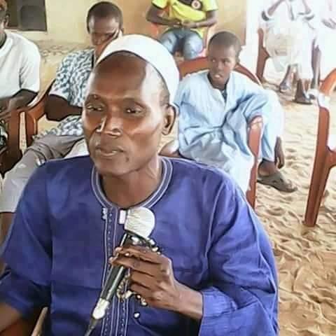 MBOUR : Un camion citerne tue net un directeur d'école qui se rendait à son lieu de travail