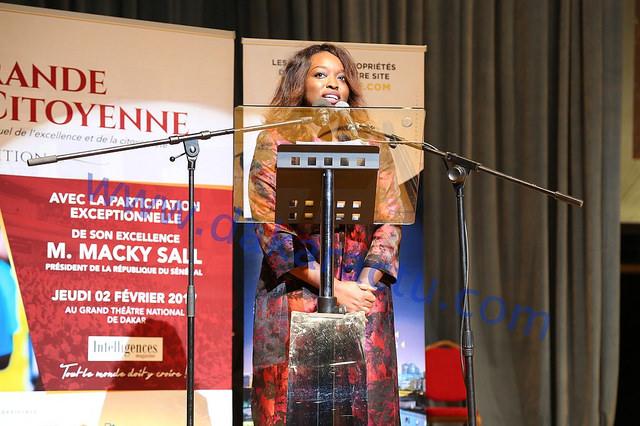 Momar Nguer, Me Moustapha Ndiaye, Ramatoulaye Diagne… qui sont les mentors de la Grande Rentrée Citoyenne 2018 ?