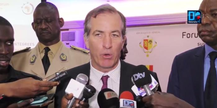 """Christophe Bigot : 'J'encourage les touristes français à continuer de visiter la Casamance"""""""