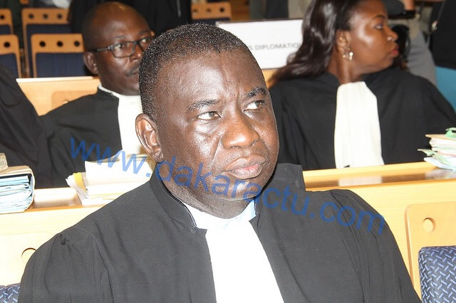Affaire Alcaly Cissé : Me Assane Dioma Ndiaye réclame une protection diplomatique et consulaire