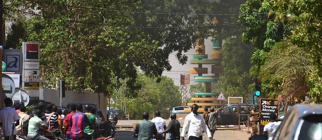 Burkina Faso : ouverture d'enquête pour «tentative d'assassinat terroriste»