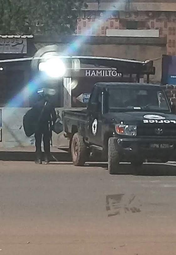 Attaque à Ouagadougou : Le bilan provisoire fait état de 30 morts (armée française)