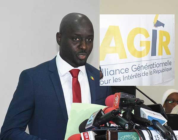 Impact social et environnemental des travaux du TER : Thierno Bocoum dénonce les « dégâts causés » à Rufisque