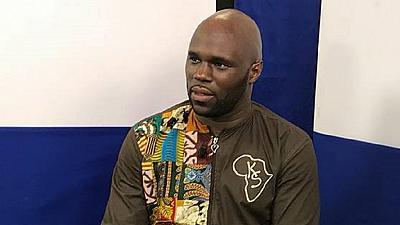 Kemi Seba persona non grata en Guinée