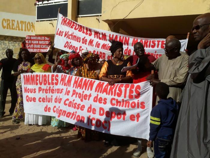 Dalles effondrées, problèmes de plomberie et d'étanchéité : alerte rouge aux HLM Maristes
