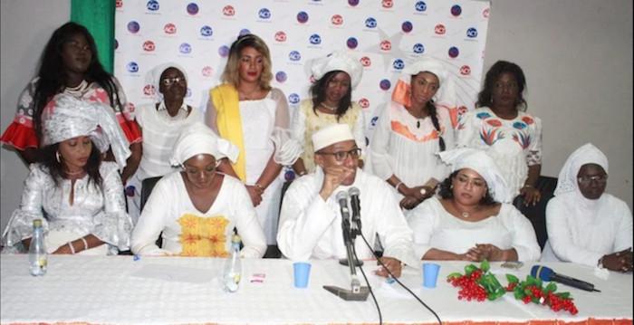 Enlèvements, tortures, viols, meurtres d'enfants au Sénégal : le Mouvement national des femmes de l'Act s'indigne et condamne