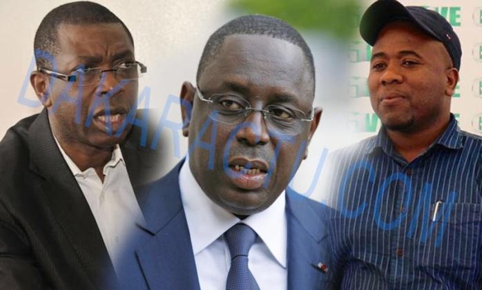 [Exclusivité Dakaractu] Lendemain de tête-à-tête entre Macky et Bougane: Youssou Ndour se révolte