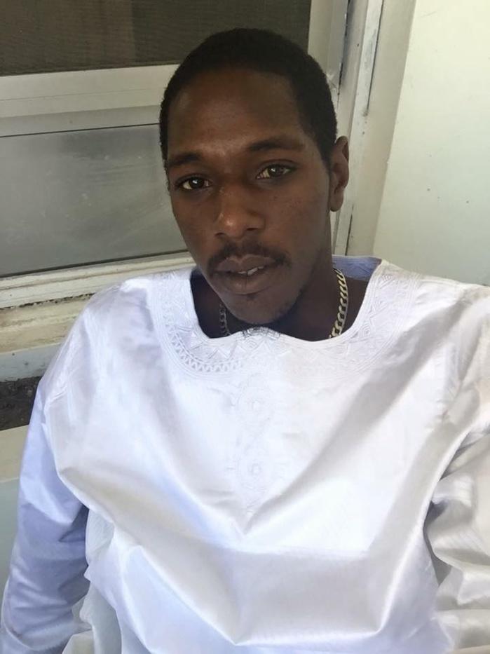 NÉCROLOGIE : Collé Ardo Sow perd son fils dans un accident