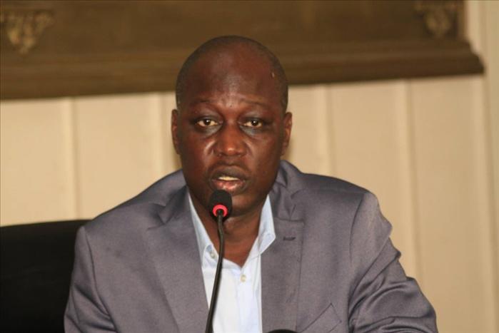 Me Seydou Diagne sur le non-lieu de sa cliente Aida Diongue : « C'est l'occasion pour nous de saluer le courage et l'indépendance des magistrats de la CREI dans ce dossier »