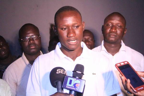 POLITIQUE À TOUBA-MBACKÉ : Les jeunes de l'opposition vers la tenue d'une marche le 10 mars prochain
