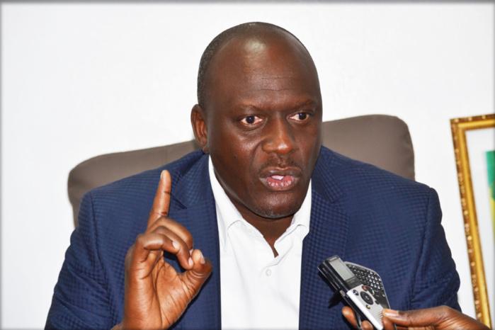 """ZIGUINCHOR - Benoît Sambou sur les récentes sorties du président de Rewmi contre Macky Sall : « Idrissa Seck fait dans les """"Fake News"""" ! »"""