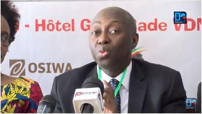 Questekki : Macky Sall cache 481 milliards d'arriérés intérieurs (Mamadou Lamine Diallo)