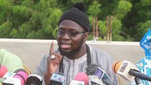 Grave révélation de Sadaga  : « Le Pds est en train de recruter 5000 jeunes pour perturber le Sénégal d'ici à 2019 »