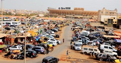 Décongestion des alentours du stade LSS : Les occupants sommés de déguerpir dans les plus brefs délais
