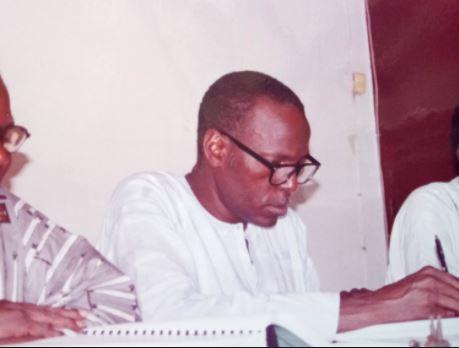 Dédicace du livre « Diplomatie, 20 ans à la place » : L'alléchante anecdote du professeur Amadou Ly sur son ancien étudiant Mankeur Ndiaye