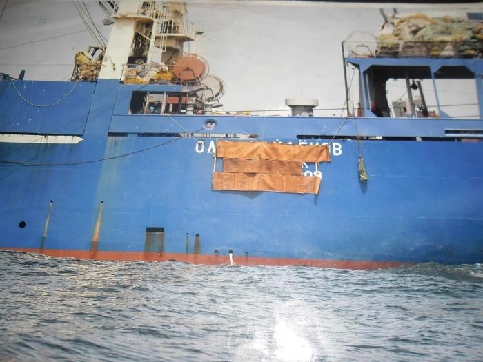 Pêche illégale : La Chine retire la licence de 3 compagnies impliquées dans des activités de pêche illégale en Afrique de l'Ouest