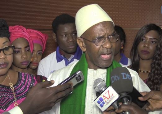 Fissure Apr Podor : Le président du Conseil départemental veut réconcilier Abdoulaye Daouda Diallo et Cheikh Oumar Anne