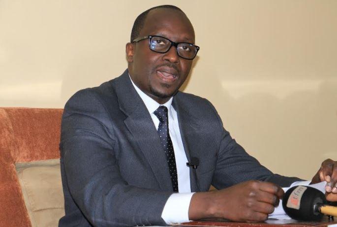 Dénonçant une « mal présidence » au Sénégal : Le Pr Ibrahima Silla déclare sa candidature pour la présidentielle de 2019
