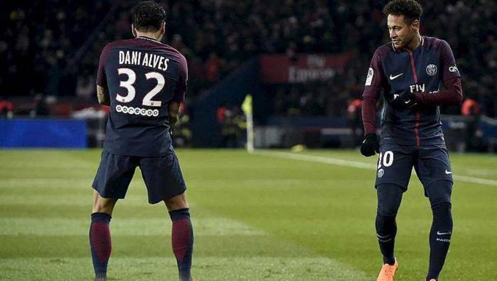 PSG : Neymar, les vérités de Dani Alves