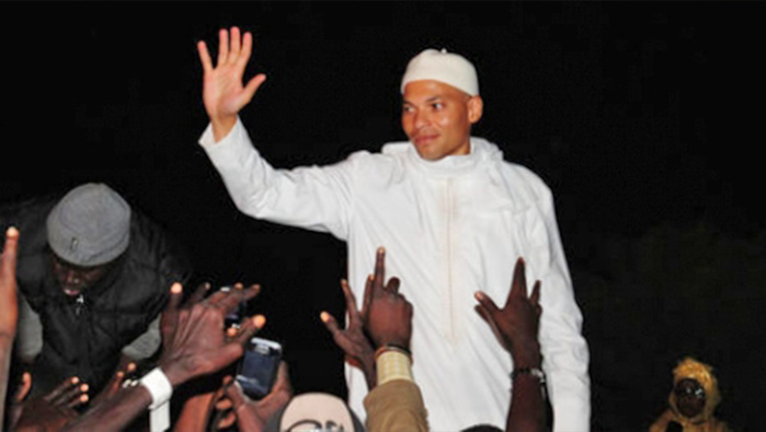 Confiscation des biens de Karim Wade : La cour d'appel de Paris confirme le jugement prononcé en première instance