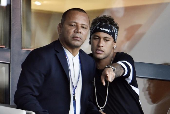 PSG : Neymar, la mise au point de son père sur son avenir !