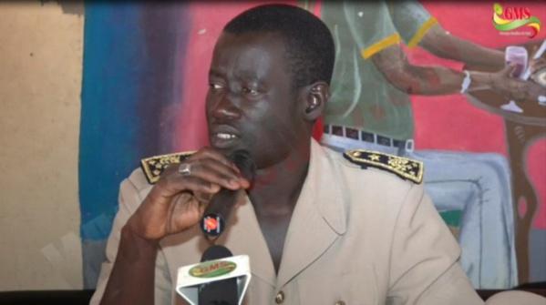 Kaolack : Le crash de l'hélicoptère de l'armée fait reporter le Crd sur les préparatifs du 4 avril
