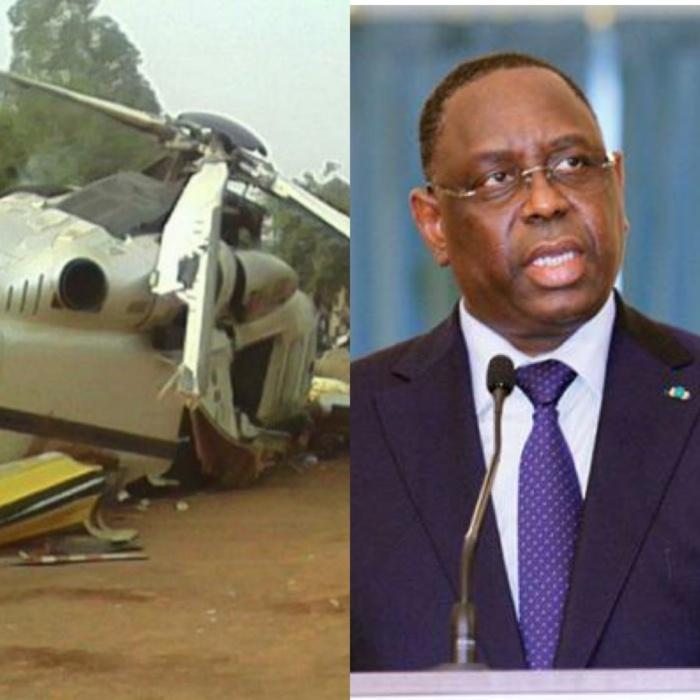 Questions légitimes après le crash de l'hélicoptère : Faut-il lever le secret-défense sur les commandes de l'Armée ?