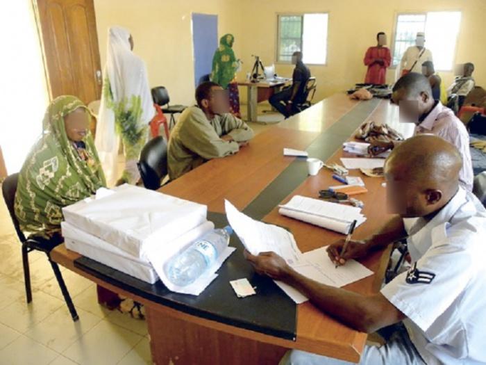 Les opérations de révision exceptionnelle des listes électorales se déroulent normalement à Louga