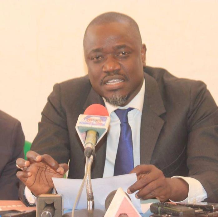 ÉDITO : Monsieur Idrissa Seck, sortez votre projet de société ! (Par Mamadou Mouth Bane)