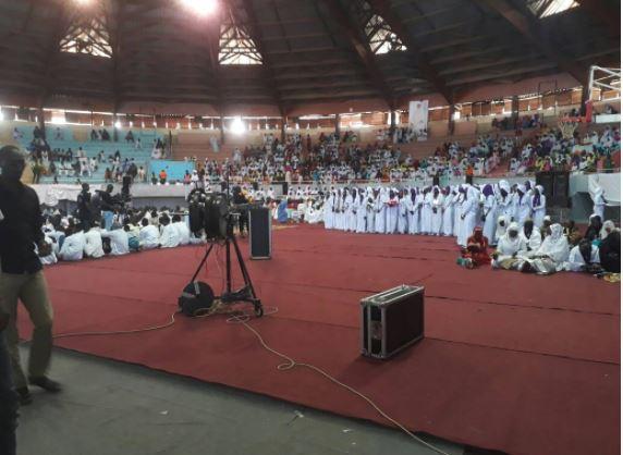 Journée « Sant Serigne Saliou » : Serigne Ousseynou célèbre le 5 ème Khalife de Touba et tacle les « politiciens véreux »