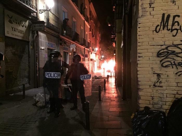 Meurtre de sénégalais en Espagne : Réunion cet après-midi avec la mairie de Madrid pour trouver une solution de sortie de crise