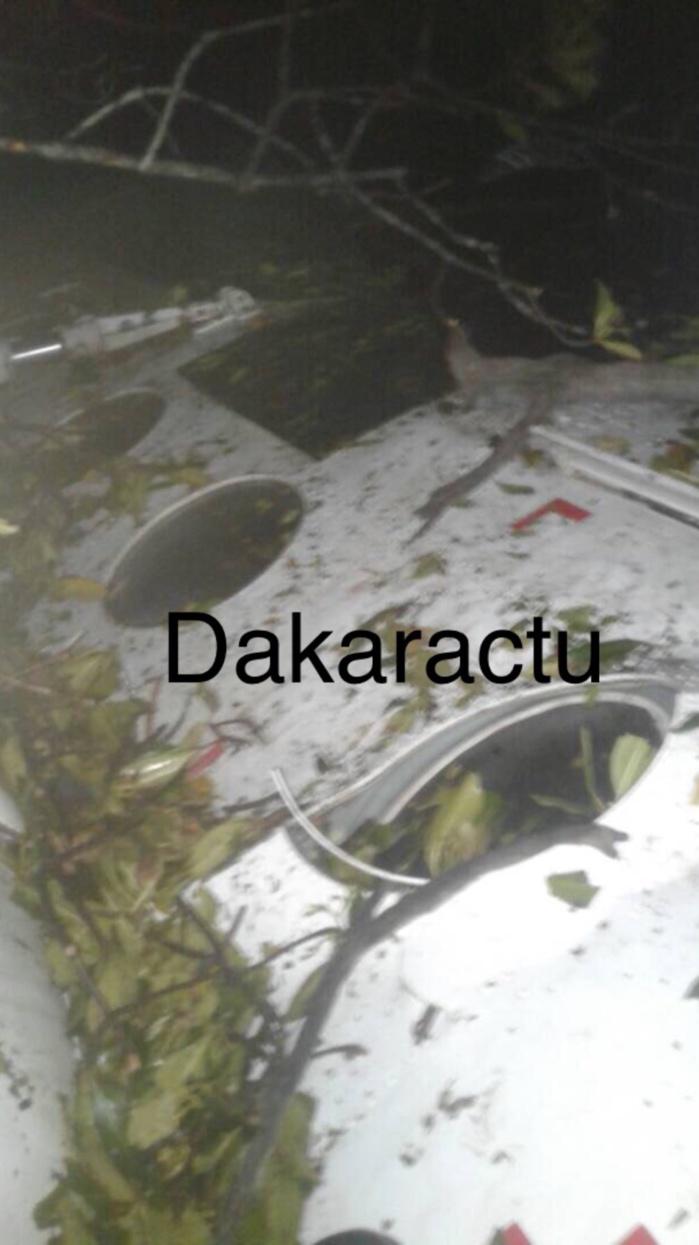 """CRASH DU MI-17 : La recherche des """"indices"""" se poursuit sous haute sécurité"""