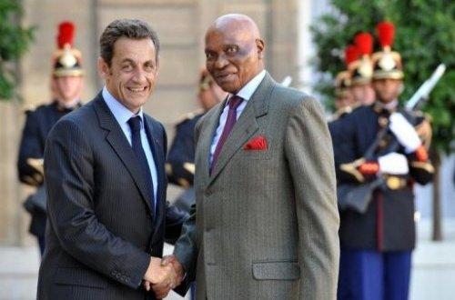 Affaire Sarkozy : Me Wade cité dans « la mafia » par un proche de Kadhafi