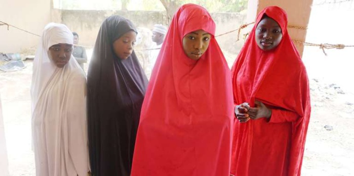 Boko Haram libère 76 lycéennes de Dapchi