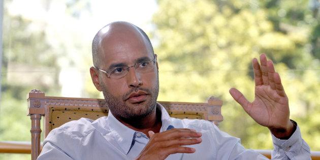 """Nicolas Sarkozy en garde à vue : """"J'ai encore des preuves solides"""", le fils de Kadhafi Seif al-Islam se réjouit de """"l'arrestation"""""""