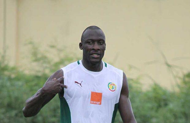 Capitaine des Lions contre l'Ouzbékistan : Cheikh Ndoye intronisé