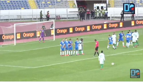 Sénégal-Ouzbékistan : 1-1 (Score final)
