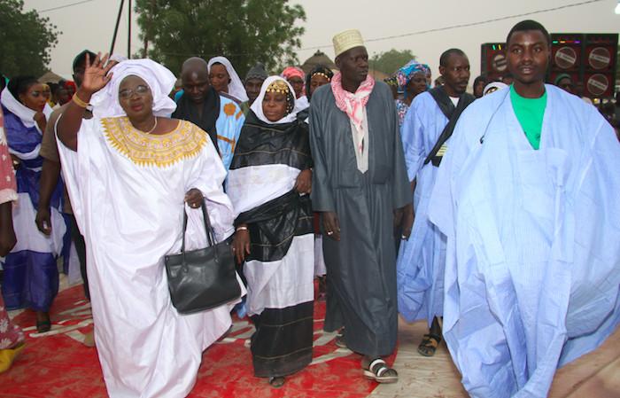 """Socé Diop Dionne, DG ACBEP : """"Le président Macky Sall nous a nommés pour qu'on soit au chevet des populations"""""""