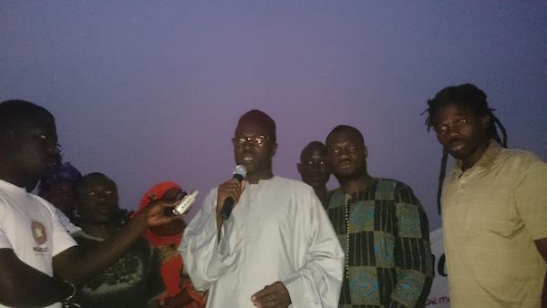 """Serigne Lamp Mbacké, mouvement And Yéssal Touba Kaolack sur le bilan du régime actuel : """"Le président Macky Sall fait des efforts, mais il a encore du pain sur la planche ..."""""""