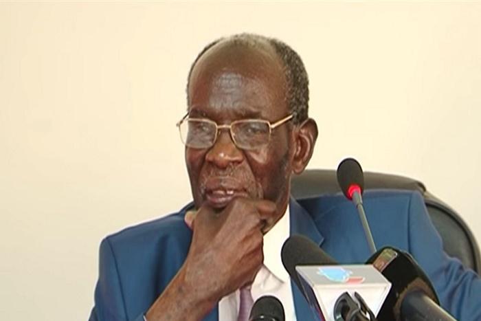 Nécrologie : Décès de Mamadou Diop, ancien maire de Dakar