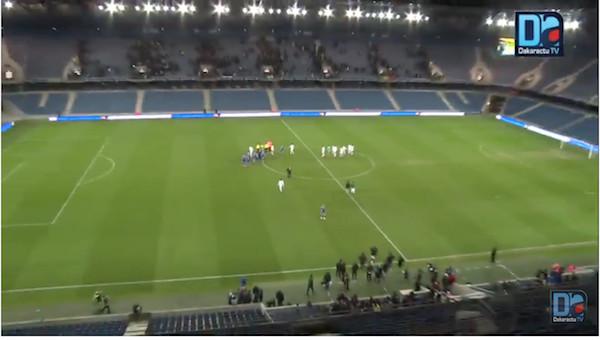 Sénégal / Bosnie-Herzégovine : 0-0 (Score final)