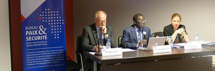 Radicalisation en milieu carcéral africain : Le Bureau Paix et Sécurité de la Fondation Friedrich Ebert Stiftung pose le débat