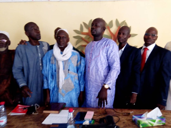 APR Côte d'Ivoire : Les coordinateurs de l'intérieur du pays sonnent l'alerte