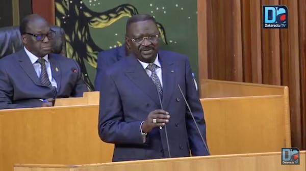 Campagne arachidière : Pape Abdoulaye Seck affiche un niveau de collecte de 478 000 tonnes