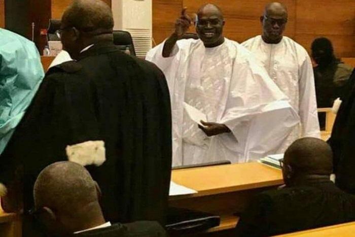 Procès de Khalifa Sall : L'absence du percepteur Ibrahima Touré retarde le verdict