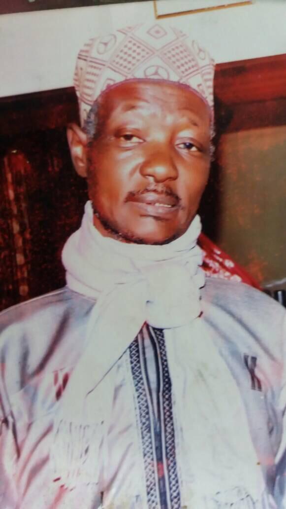 NÉCROLOGIE - Dakaractu en deuil : Sellé Mbaye perd son père