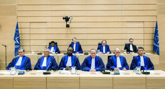 Un djihadiste remis à la CPI — Mali